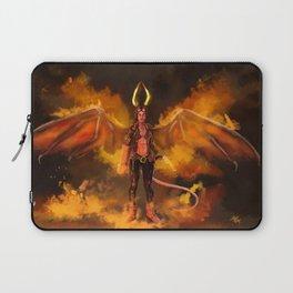 Hell Girl Laptop Sleeve