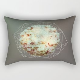 Unknown: texture Rectangular Pillow