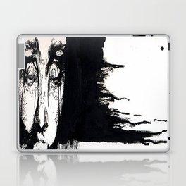 Fright Laptop & iPad Skin
