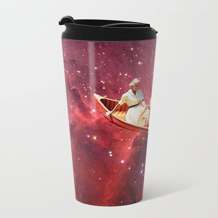 Let Me Get That For You Metal Travel Mug