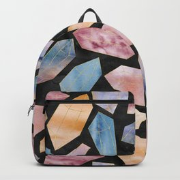 Crystal Candy Backpack