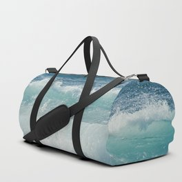 eternity in a moment Duffle Bag