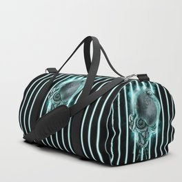System Shutdown Duffle Bag