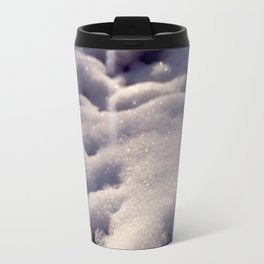 There's Snow Such Thing As Magic Travel Mug