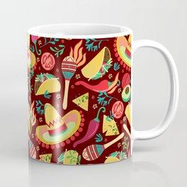 Spicy taco Coffee Mug