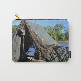 Camp on the Maumee Carry-All Pouch