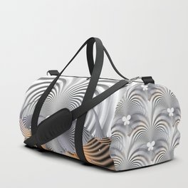 Butterfly effect Duffle Bag