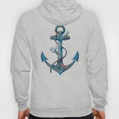 Lost at Sea Hoody