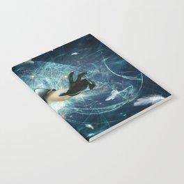 Zack Fair Notebook