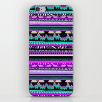 sonic iPhone & iPod Skins featuring ▲SONIC YOUTH▲ by Kris Tate
