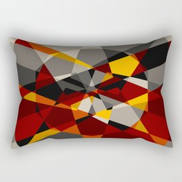 Octagon Rectangular Pillow