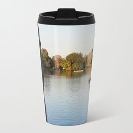 Autumn love Travel Mug