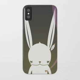 PERFECT SCENT - TOKKI 卯 . EP001 iPhone Case
