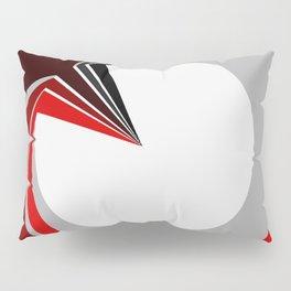 Colours in a circle Pillow Sham