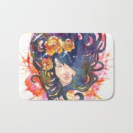 Twilight Pixie Bath Mat