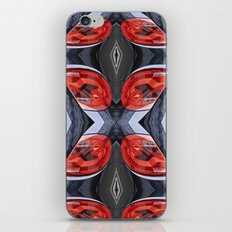 Abstract art 6 iPhone & iPod Skin
