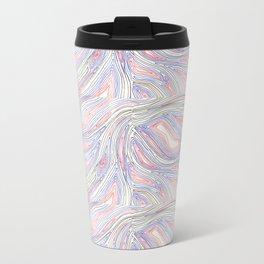 one hundred layers Metal Travel Mug