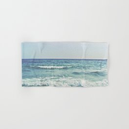 Ocean Crashing Waves Hand & Bath Towel