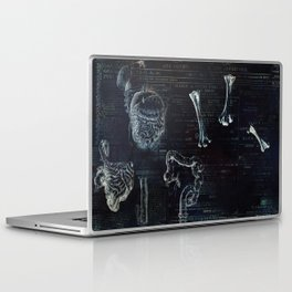 Organs Laptop & iPad Skin