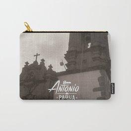 San Antonio de Padua II Carry-All Pouch