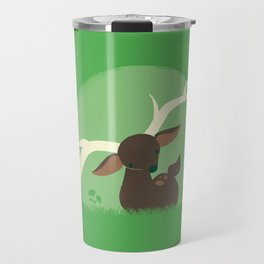 Teeter Totter Travel Mug