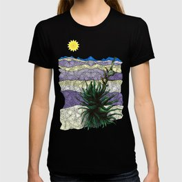 White Sands, New Mexico T-shirt