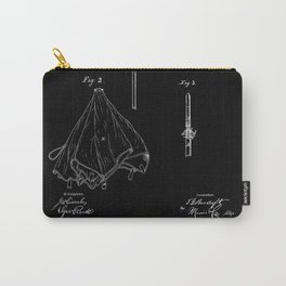 patent umbrela Carry-All Pouch