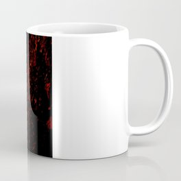 Night Crest 6 Coffee Mug