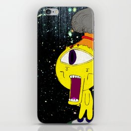 Page 21: Mind = Blown iPhone Skin