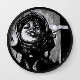 Kaitlyn Wall Clock