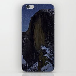 The Diving Board iPhone Skin