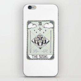 The Sushi iPhone Skin