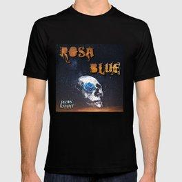 Rosa Blue T-shirt