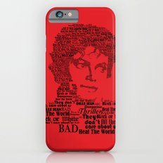 The King iPhone 6s Slim Case