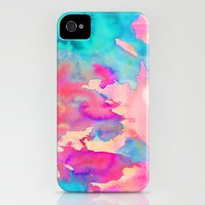 Dawn Light iPhone (4, 4s) Slim Case
