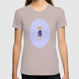 With a Little Light T-shirt