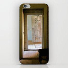Doorway iPhone Skin