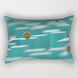 3spheres Rectangular Pillow