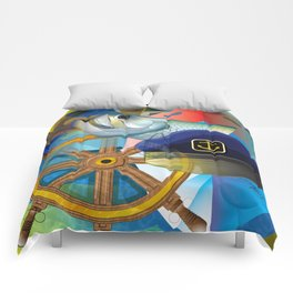 Nautical Design Comforters