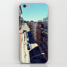 Minervino Sun iPhone & iPod Skin