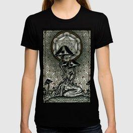 Shroom Consumed T-shirt