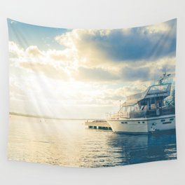 Dokkers VIII Wall Tapestry