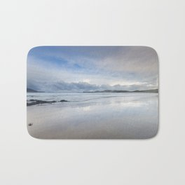 Balnakiel Beach Bath Mat