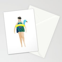 Esther Stationery Cards