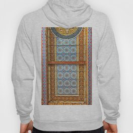Temple Celling Hoody