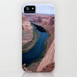 The Overlook iPhone Case