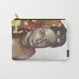 Remedios Varo Carry-All Pouch