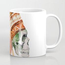 Skull 03 Coffee Mug