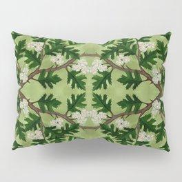 Olwen Hawthorn Panel Pillow Sham