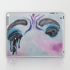 Sky eyes Laptop & iPad Skin
